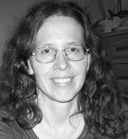 Autorin Irene Gronegger