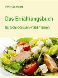 Ernährungsbuch für Schilddrüsen-Patientinnen (Cover)