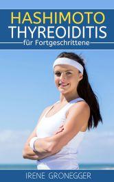 Hashimoto-Thyreoiditis für Fortgeschrittene (Cover)
