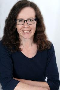 Irene Gronegger, Ratgeber-Autorin