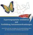Expertengespräche Schilddrüse auf DVD